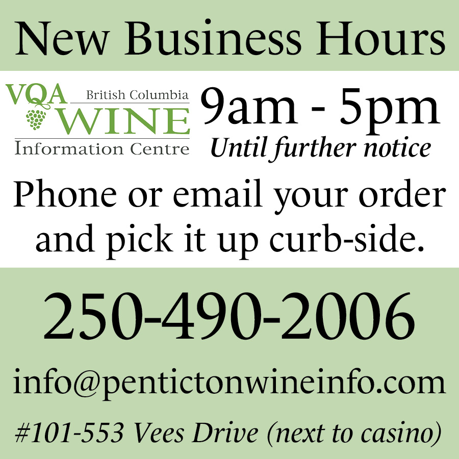 New Business Hours March 26